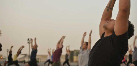 姿勢の良さが体の負担を減らす!