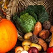 秋の健康対策はよく食べよく動くこと!