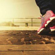歩き方ひと工夫で冬に落ちる運動量を大きくカバー